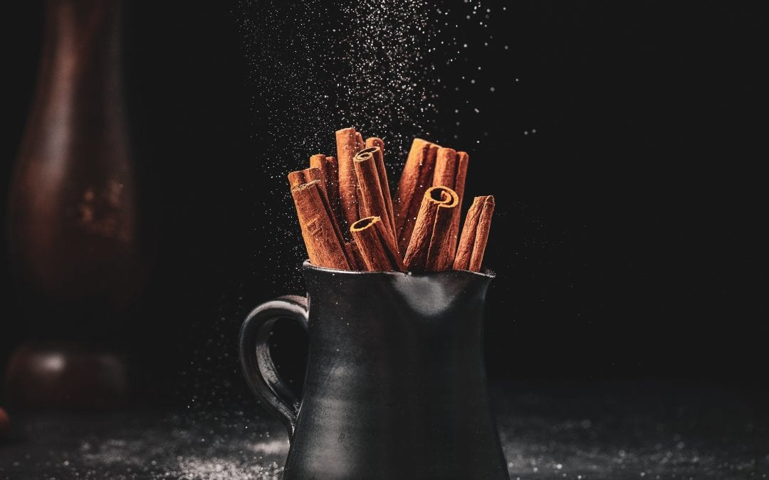 Is Cinnamon Healthy?