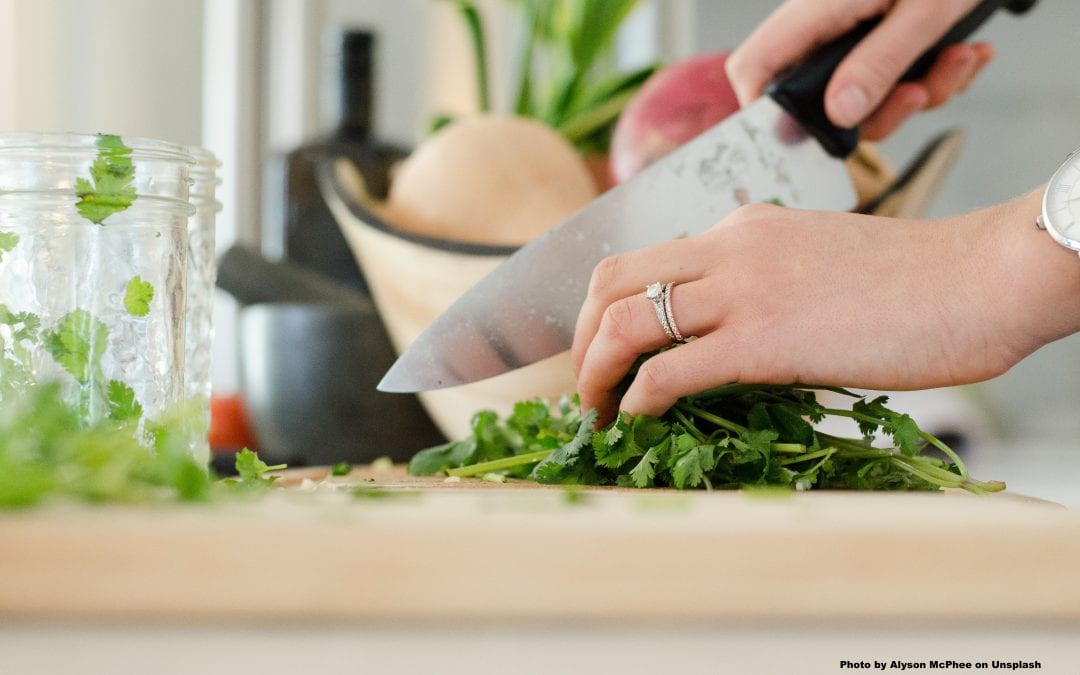 Empty Nesters and Retirees Guide to Healthy Eating